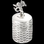 Cupid Urn Keepsake