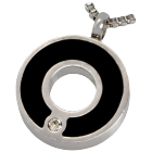 Circle of Life Cremation Pendant