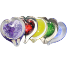 Glass Boundless Heart Keepsake