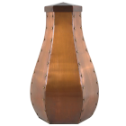Constant Companion Copper Cremation Urn