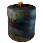 Earth Pottery Urn