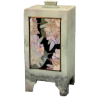 Tall Spirit Box Cremation Urn