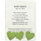 100 Plantable Baby Hearts Memorial