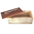 unique ambrosia maple keepsake urn