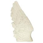 Serene Angel Wing Keepsake Urn