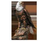 Spirit of America Bronze Sculpture Urn