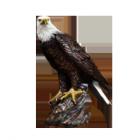 Spirit of America Bronze Urn Keepsake