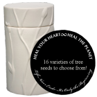 Memorial Tree Cremation Urn