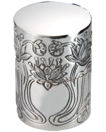 Lotus Flower Urn Keepsake