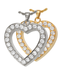 Eternal Love Cremation Jewelry