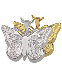 Perfect Filigree Butterfly