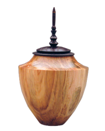 Ambrosia Maple Medium Sharing Urn