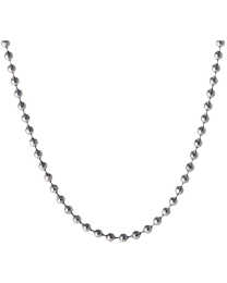 "24"" Stainless Steel Ball Chain"