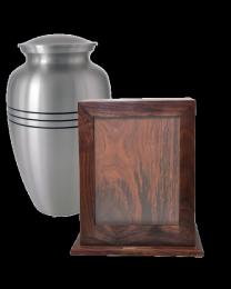 Free Funeral Alliance Slightly Blemished Urn