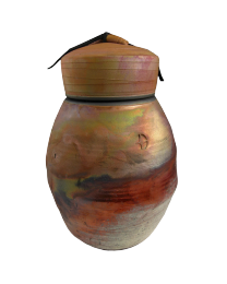 Ancient Desert Pottery Over-sized Urn