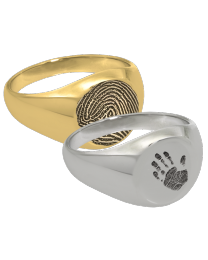 Personalized Elegant Ring