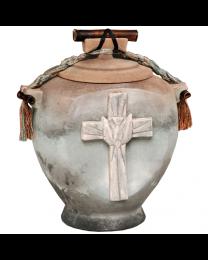 Cross Niche Urn