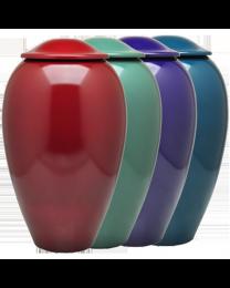 Premium Brass Customizable Urn