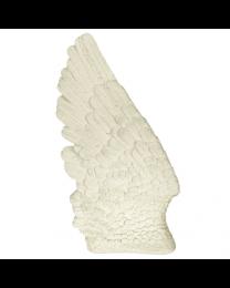Serene Angel Wing Keepsake Urn