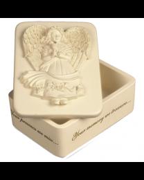 Angel of Peace Memory Box