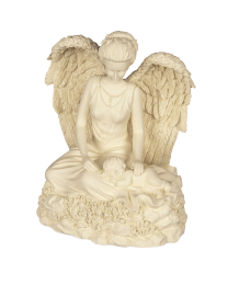 Angel & Child Keepsake Urn