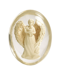 Guardian Angel Pocket Stone 12 pack