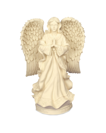 Serene Angel Cremation Urn