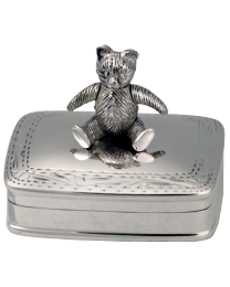 Teddy bear Keepsake Urn
