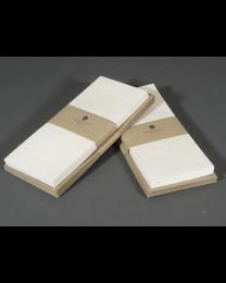 Biodegradable Stationery & Envelopes