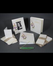 Memorial Stationery Box Set