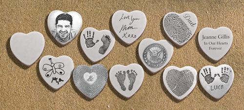 personalized memento jewelry