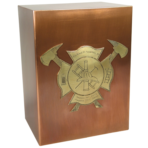 Firefighter Insignia