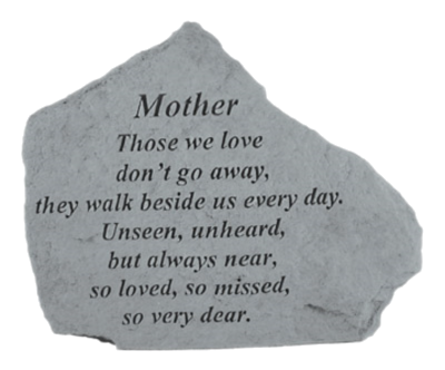 Garden Stones For Funerals Garden Ftempo