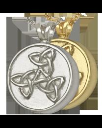 Trinity Celtic Pendant