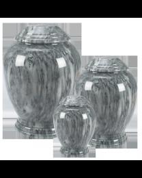 Modern Marble Cremation Urn