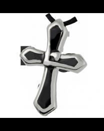 Premium Stainless Celtic Knot Cross