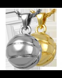 Basketball Urn Jewelry