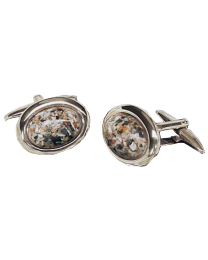 Sentimental Connections Cremation Cuff Links