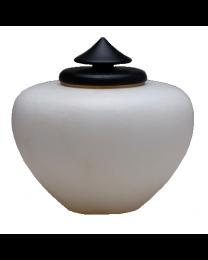 Italian Alabaster Keepsake Urn