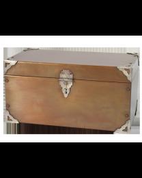 Treasured Memories Copper Cremation Urn