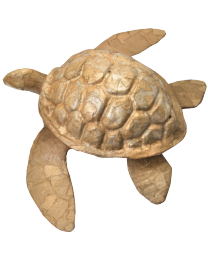 Paper Turtle Full-size Urn