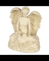 Angel & Child Keepsake Urn