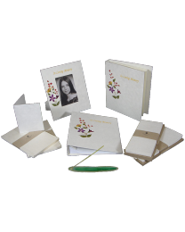 Memorial Stationery Box Set
