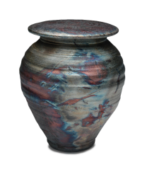 Timeless Beauty Artisan Urn