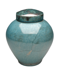 Heavenly Artisan Funeral Urn