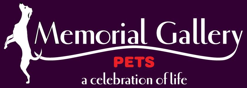 Memorial Gallery Pets