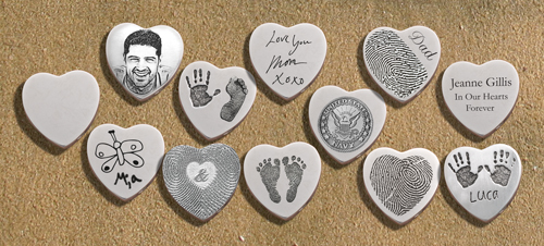 personalized memento jewelry